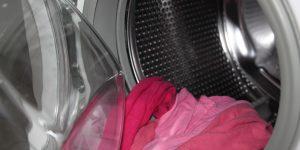 Wasserschaden durch Waschmashine